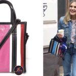กระเป๋า Balenciaga Shopper XS น่ารัก สดใส ของใหม่ พร้อมส่งค่ะ^^