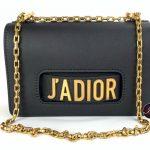 กระเป๋า DIOR J'ADIOR IN BLACK สวย ดูดี ของใหม่ พร้อมส่ง!!!