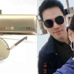 แว่นกันแดด Chanel x Pharrell Sunglasses (ขาไม้) ของใหม่ พร้อมส่ง‼️