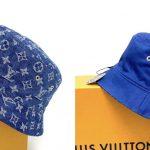 Lv monogram danim bucket hat ของใหม่ พร้อมส่ง‼️