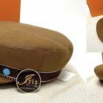 Hermes cavale cap gold/marron jaune ของใหม่ พร้อมส่ง‼️